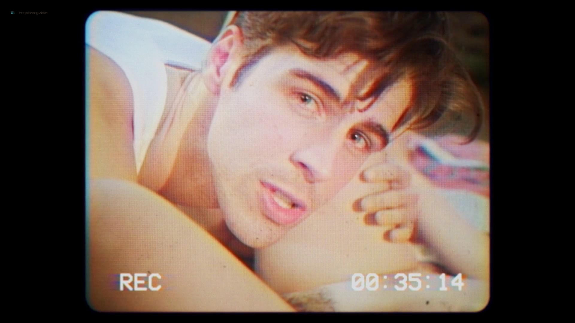 Olivia Luccardi nude - The Deuce (2019) s3e1 1080p Web (10)