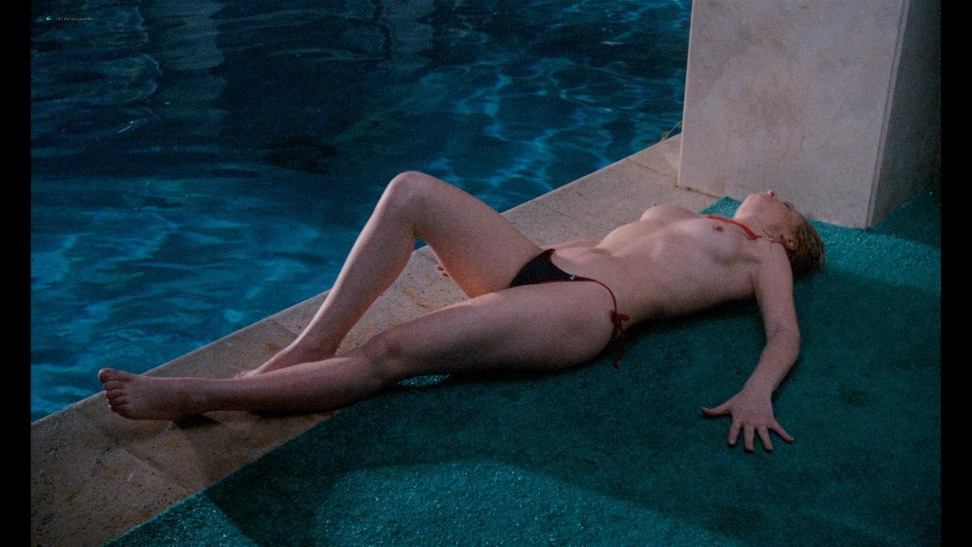 Roxana Nieto nude Leticia Marfil and Pilar Alcón all nude bush topless - Pieces (1982) HD 1080p BluRay (15)