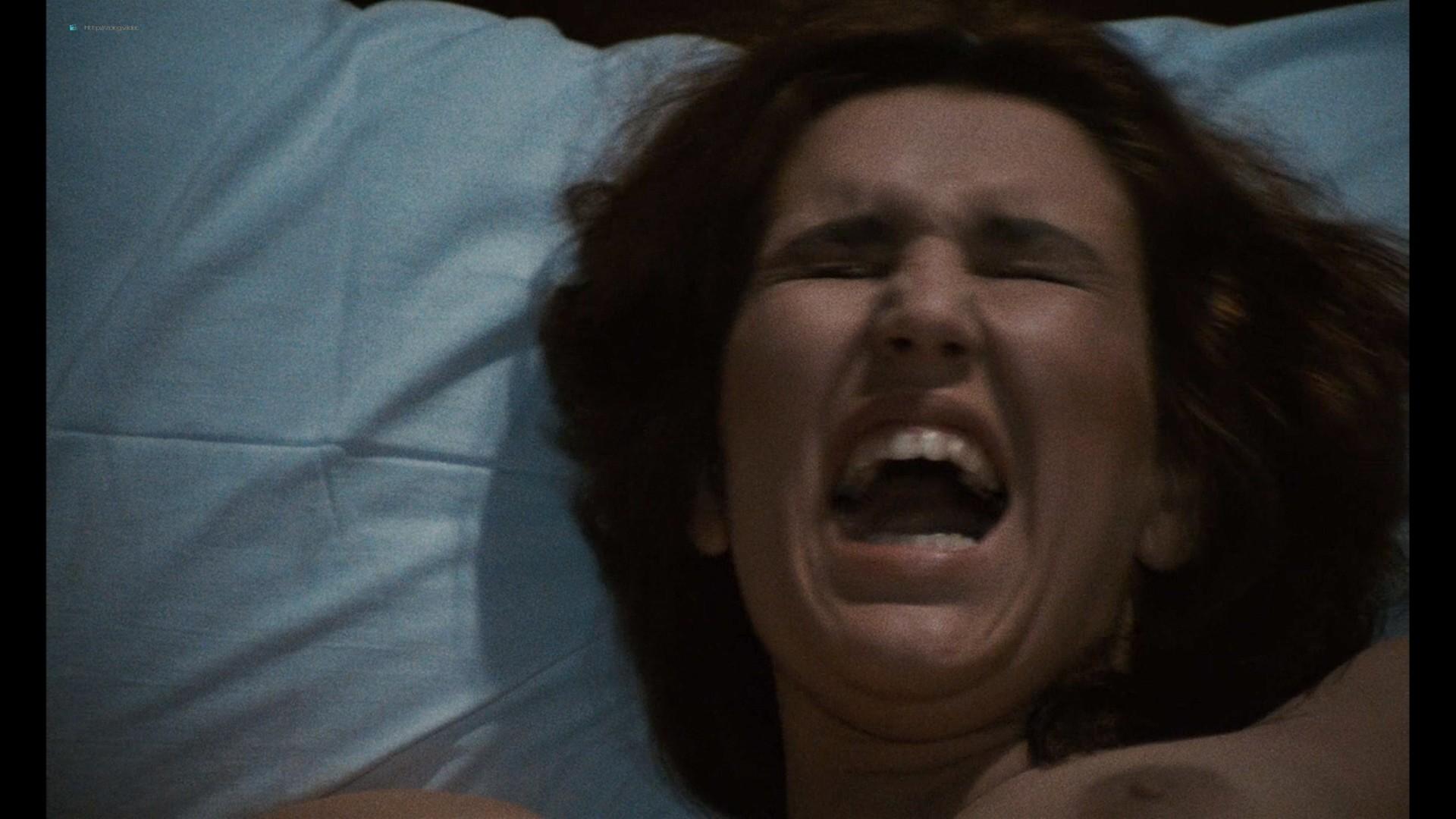 Roxana Nieto nude Leticia Marfil and Pilar Alcón all nude bush topless - Pieces (1982) HD 1080p BluRay (12)