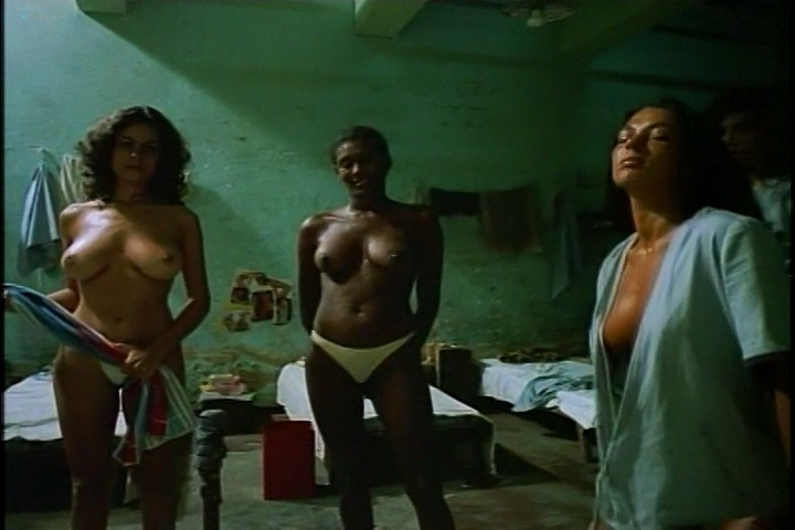 Suzane Carvalho nude bush and sex Gloria Cristal and others nude full frontal - Women in Fury (BR-1984) (15)