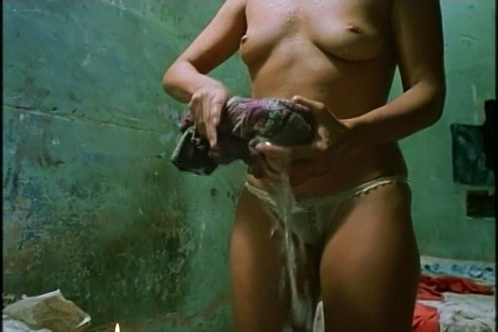 Suzane Carvalho nude bush and sex Gloria Cristal and others nude full frontal - Women in Fury (BR-1984) (12)
