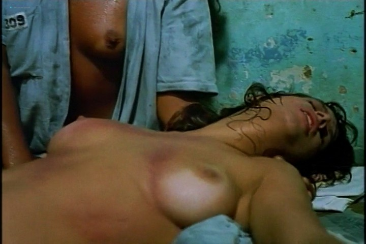 Suzane Carvalho nude bush and sex Gloria Cristal and others nude full frontal - Women in Fury (BR-1984) (11)