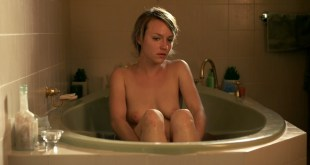 Alyson Walker nude topless Christie Snell and Sarah Filippi nude too- Burning Kiss (2018) 1080p (11)