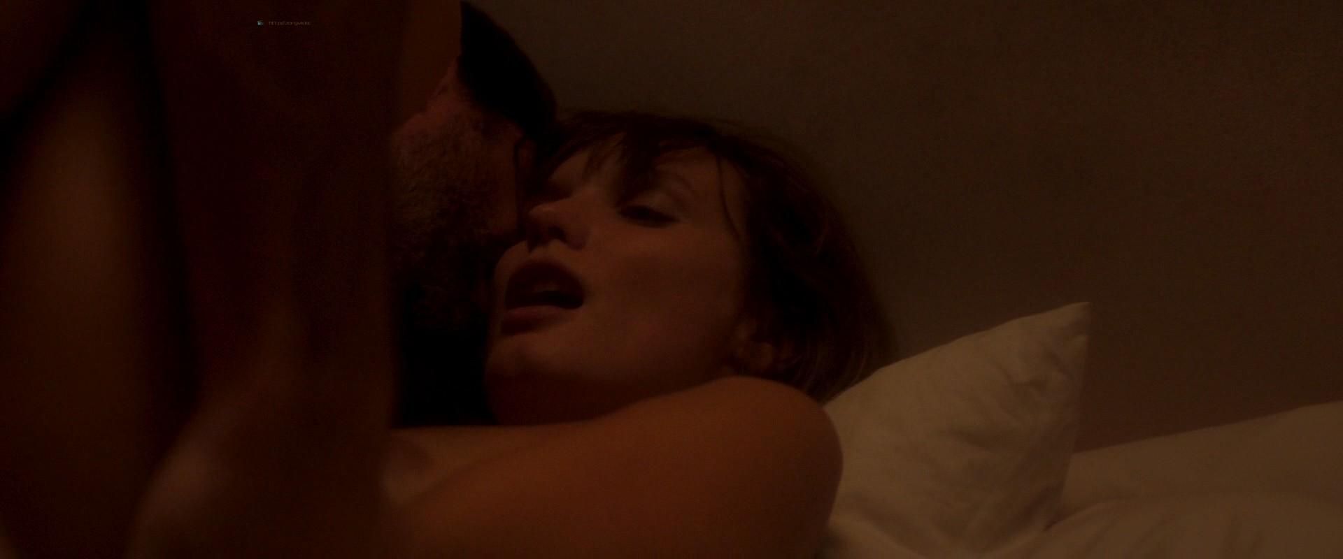 Ana Girardot nude and hot sex - Entangled (2019) 1080p Web (6)