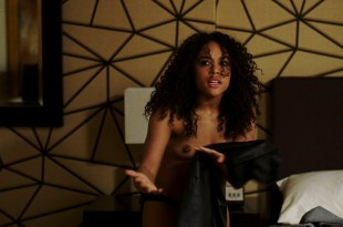 Candace Maxwell nude hot sex - Power (2019) s6e7 1080p (3)