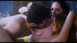 Clémence Boisnard nude Mathilde Lamusse nude too - Yves (FR-2019) 1080p Web