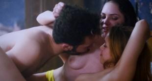 Clémence Boisnard nude Mathilde Lamusse nude too - Yves (FR-2019) 1080p Web (7)