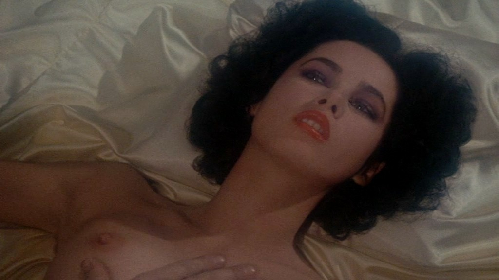 Dayle Haddon nude Karin Petersen Myriam Mézières and others nude and explicit sex - Spermula (1976) (7)