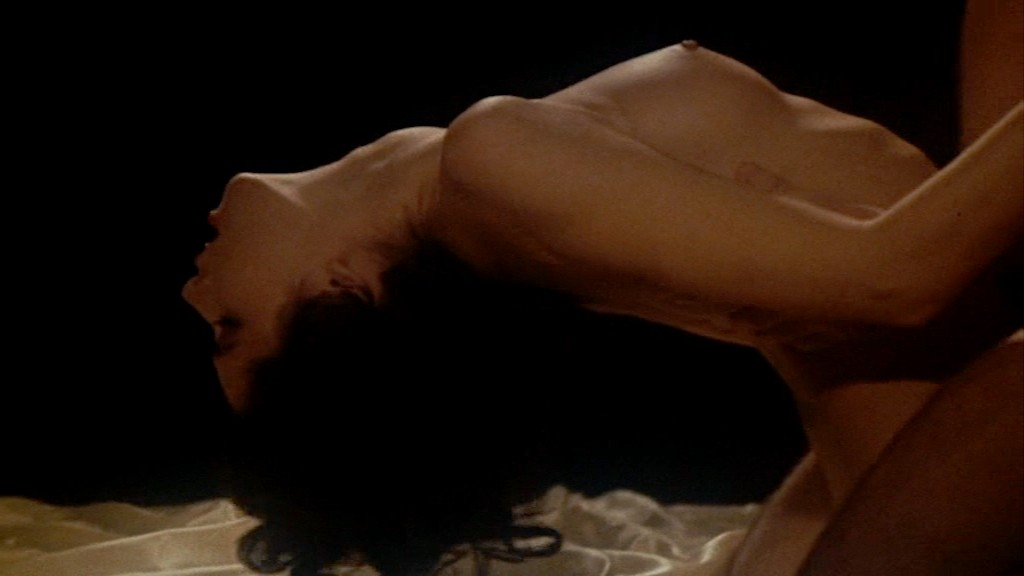 Dayle Haddon nude Karin Petersen Myriam Mézières and others nude and explicit sex - Spermula (1976) (3)