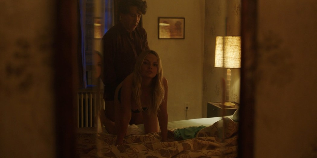 Emily Meade nude sex doggy style - The Deuce (2019) s3e7 1080p (3)