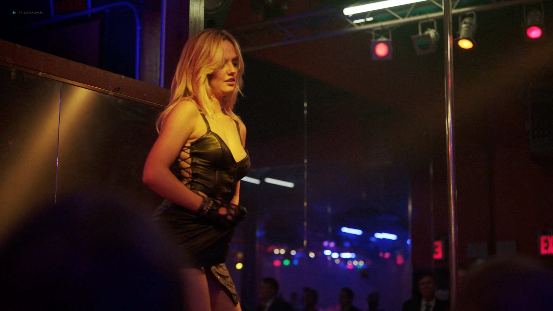 Emily Meade nude topless Samantha Steinmetz topless too - The Deuce (2019) s3e5 1080p (9)