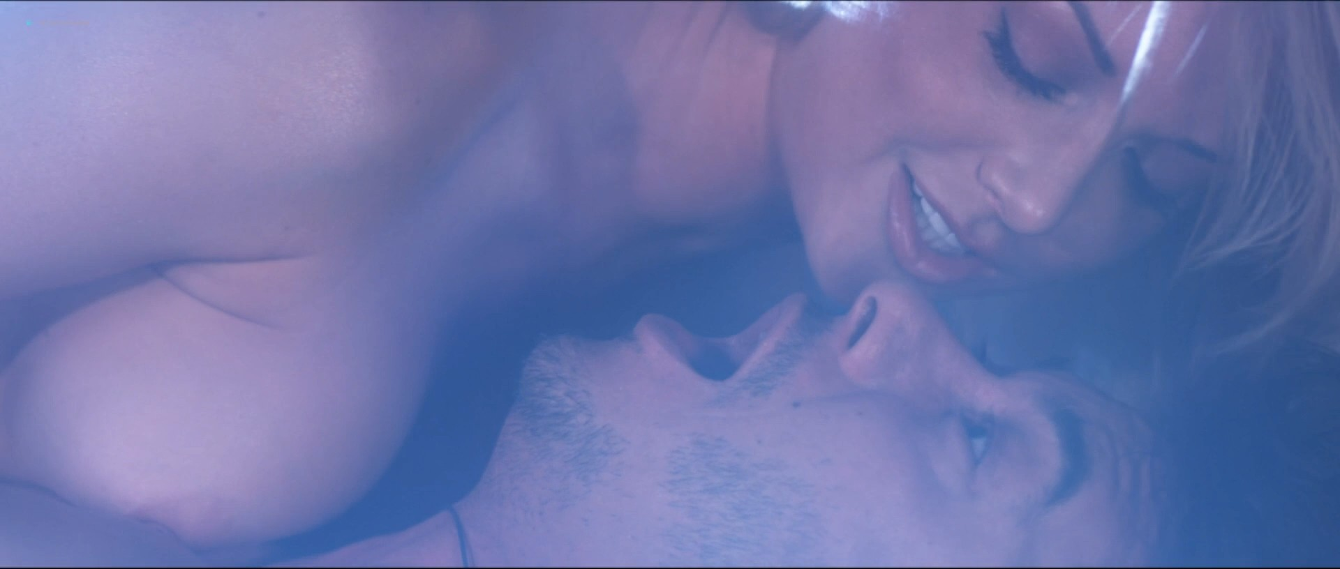 Kayden Kross nude and sex Nicole D'Angelo, Brooke Haven and others nude too - Blue Dream (2013) 1080p (11)