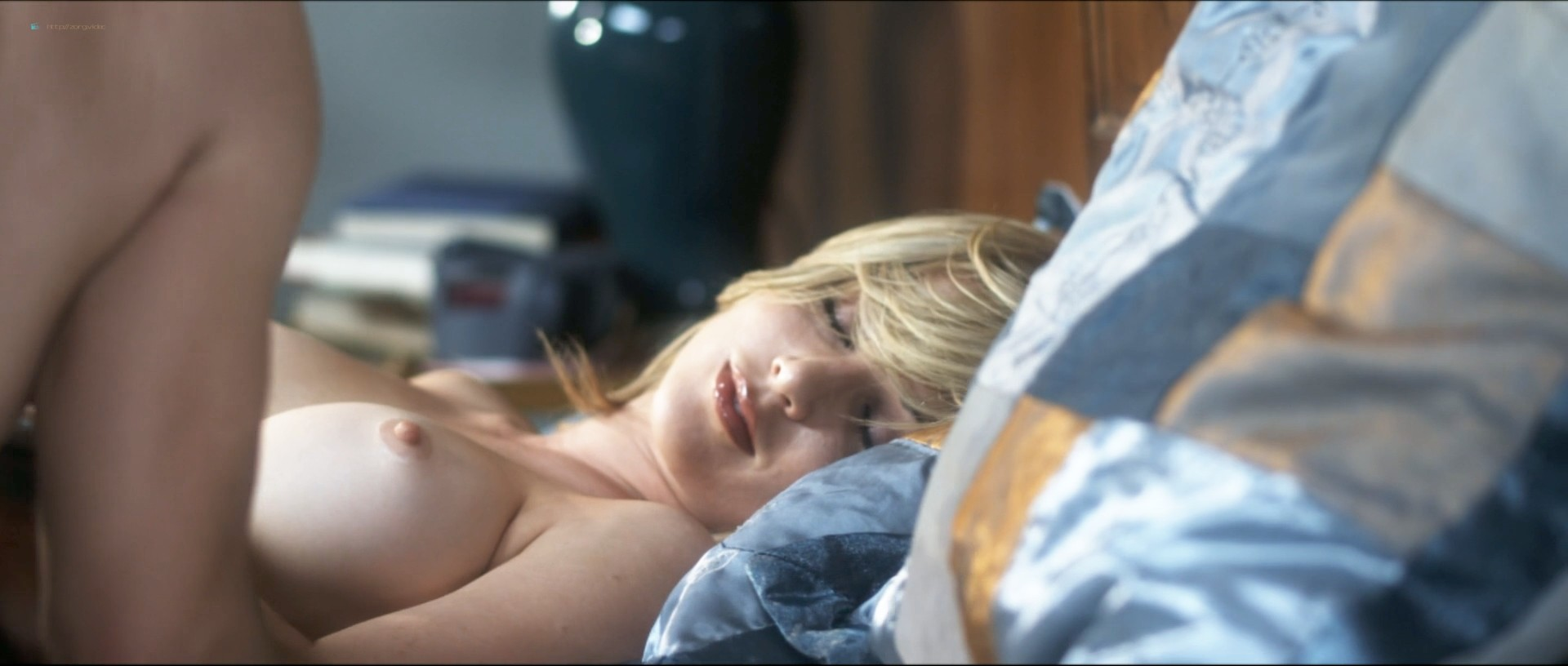 Kayden Kross nude and sex Nicole D'Angelo, Brooke Haven and others nude too - Blue Dream (2013) 1080p (9)