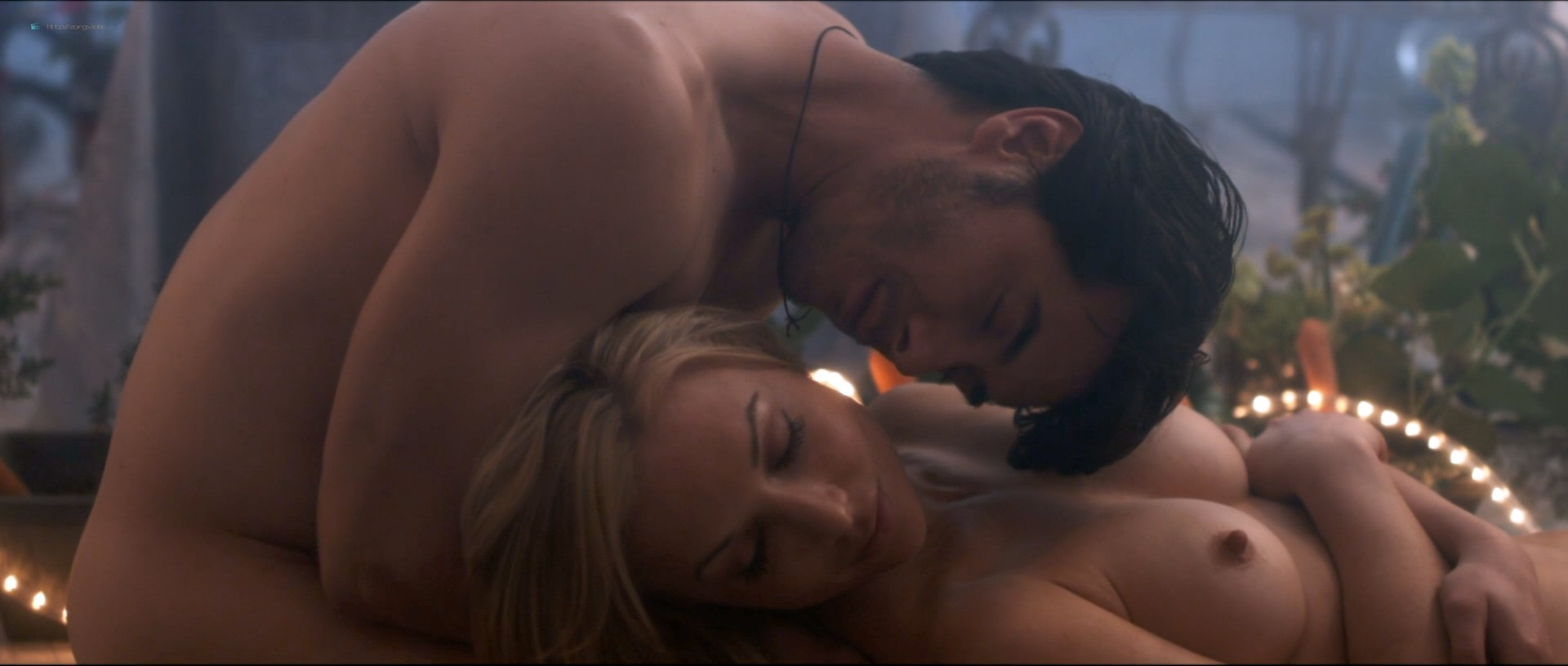 Kayden Kross nude and sex Nicole D'Angelo, Brooke Haven and others nude too - Blue Dream (2013) 1080p (2)