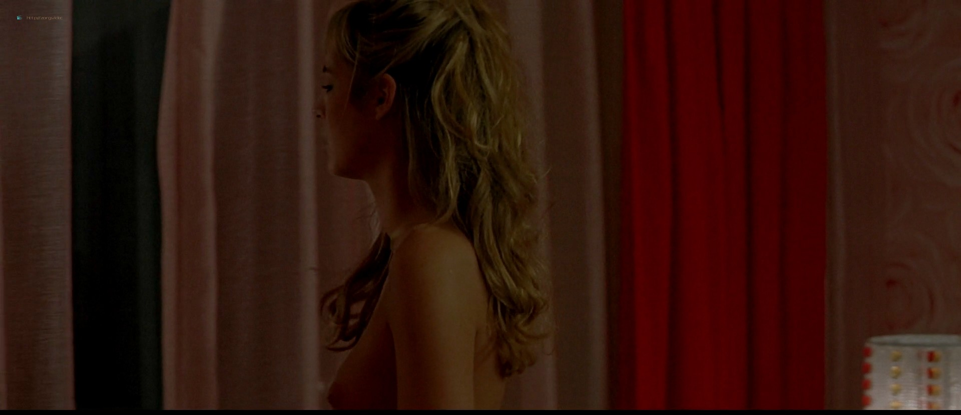 Louise Bourgoin nude topless and sex - La fille de Monaco (FR-2008) HDTV 1080p (4)