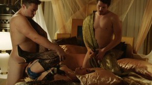 Maggie Gyllenhaal nude topless and sex - The Deuce (2019) s3e8 HD 1080p