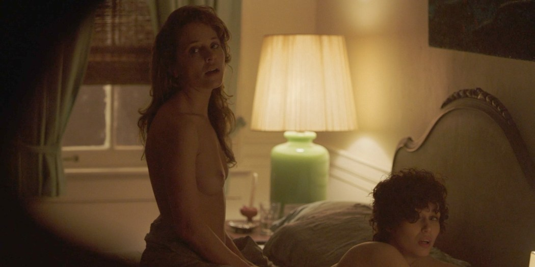Margarita Levieva nude sex Emily Meade, Paloma Guzman and others hot and nude - The Deuce (2019) s3e4 1080p (13)