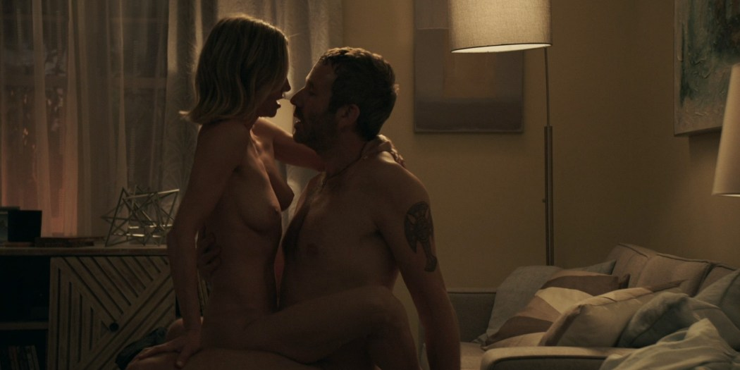 Megan Stevenson nude hot sex - Get Shorty (2019) s3e3 1080p (4)
