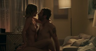 Megan Stevenson nude hot sex - Get Shorty (2019) s3e3 1080p (4)