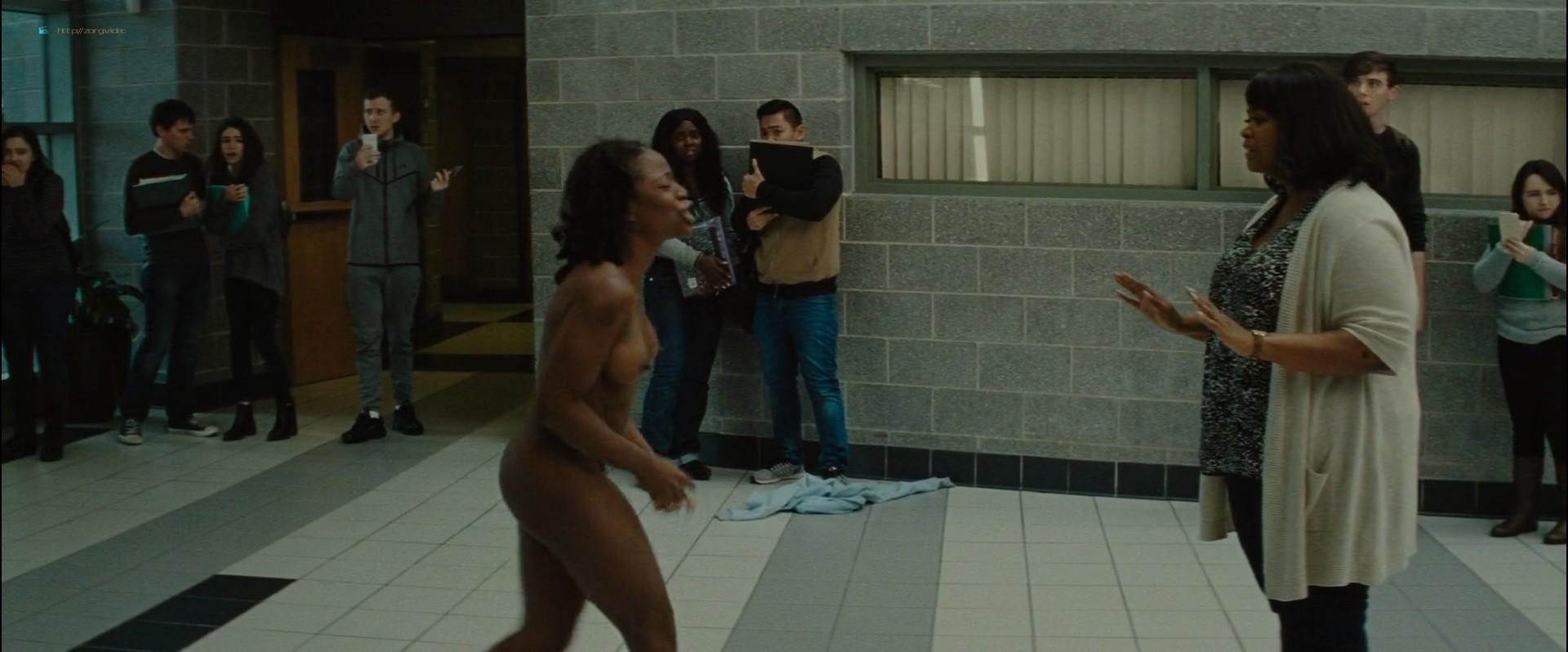 Naomi Watts nude and Marsha Stephanie Blake nude full frontal - Luce (2019) 1080p Web (8)