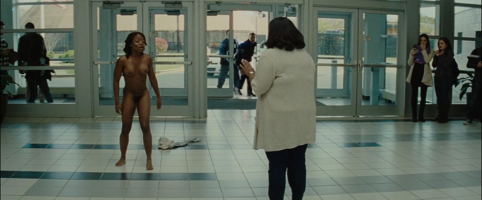 Naomi Watts nude and Marsha Stephanie Blake nude full frontal - Luce (2019) 1080p Web (5)