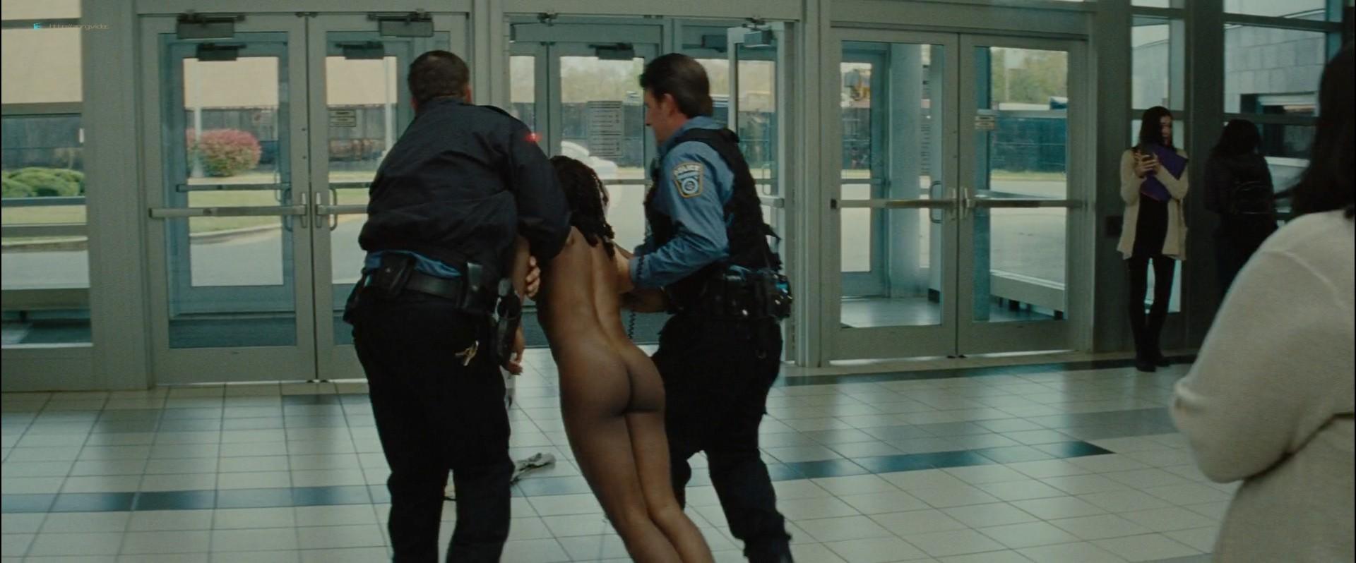 Naomi Watts nude and Marsha Stephanie Blake nude full frontal - Luce (2019) 1080p Web (2)