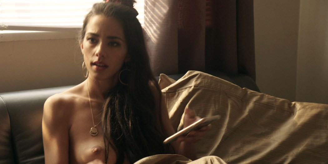 Seychelle Gabriel nude and sex - Get Shorty (2019) s3e4 1080p WEB (6)
