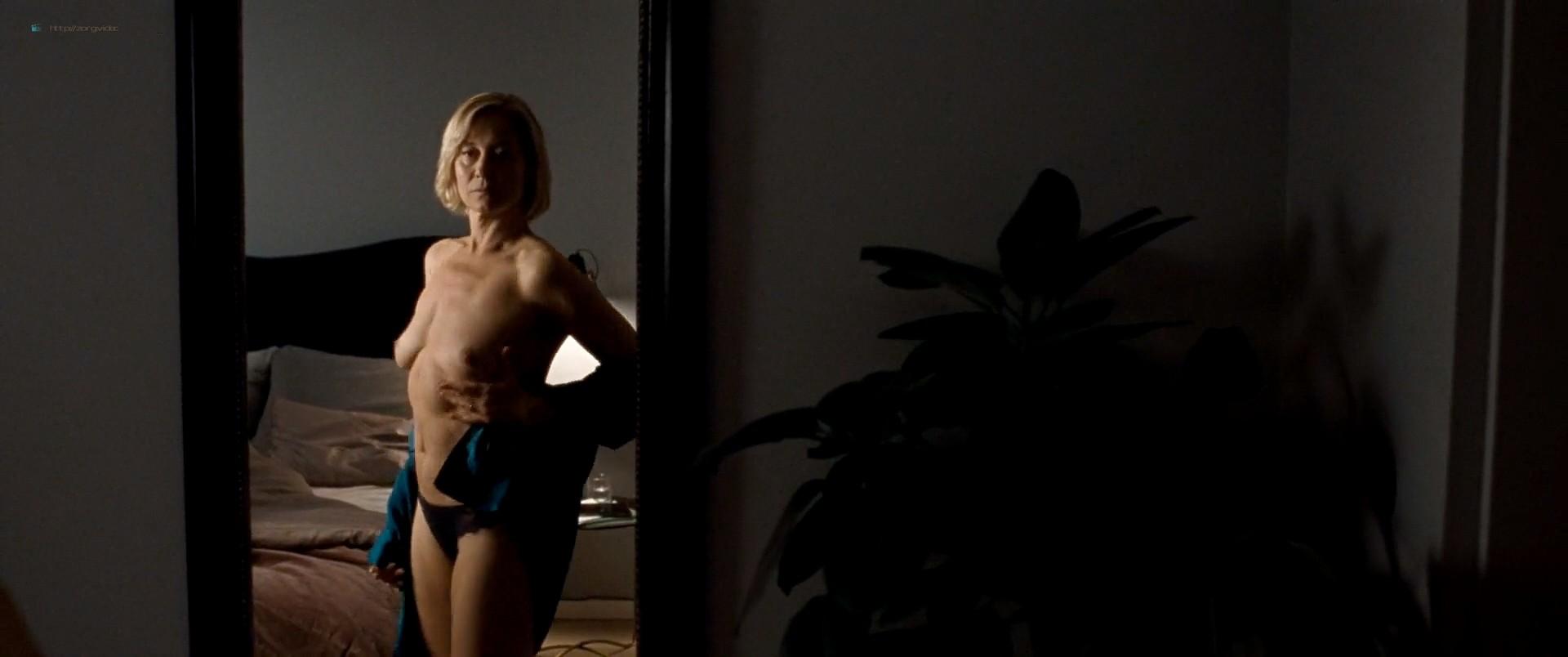 Trine Dyrholm nude explicit blow job and hot sex - Queen of Hearts (DK-2019) 1080p WEB (14)
