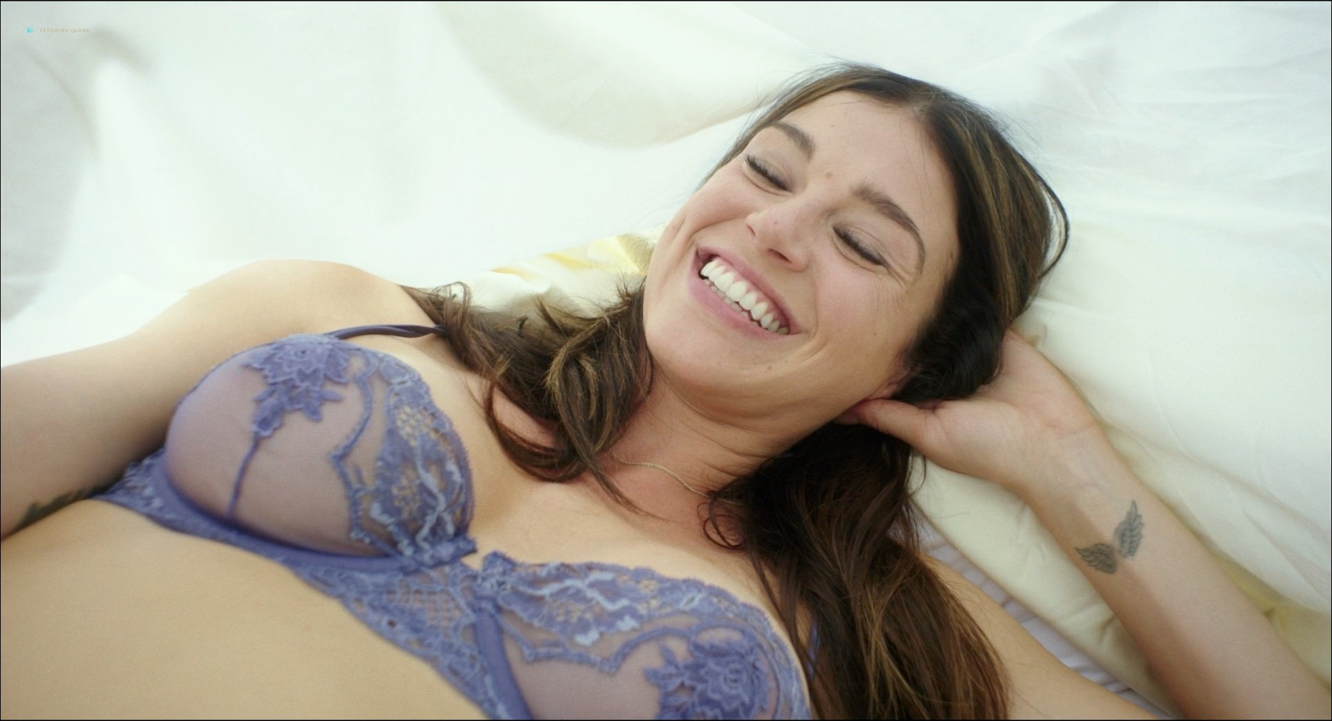 Adrianne Palicki hot Kenza Fourati, Michaela Conlin hot and some sex - Baby, Baby, Baby (2015) 1080p Web (6)