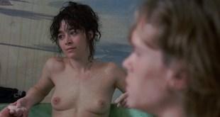 Emer McCourt nude topless - London Kills Me (UK-1991) 1080p BluRay (2)