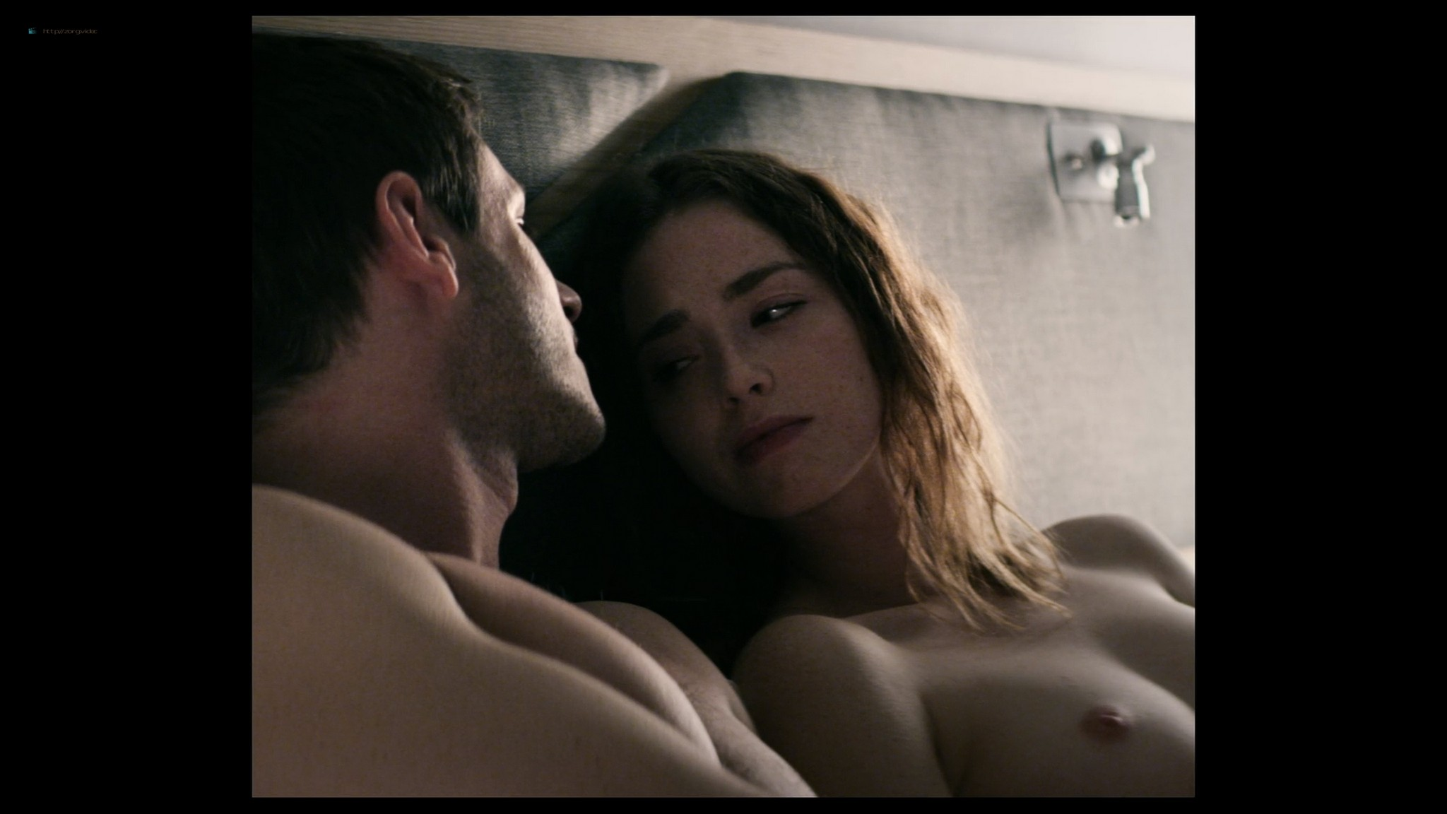 Freya Mavor nude full frontal and sex - Il Etait Une Seconde Fois (FR-2019) HD 1080p Web (10)