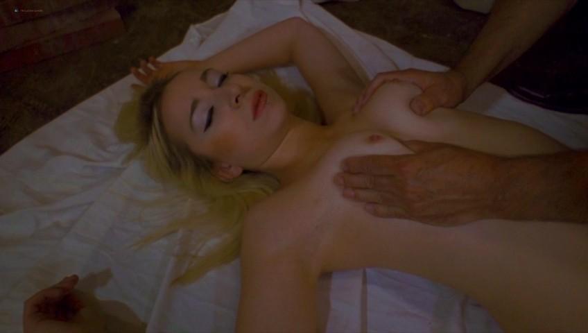 Jordana Leigh nude explicit Lydia Lael nude labia - Amuse Me (2013) DvDRip (4)