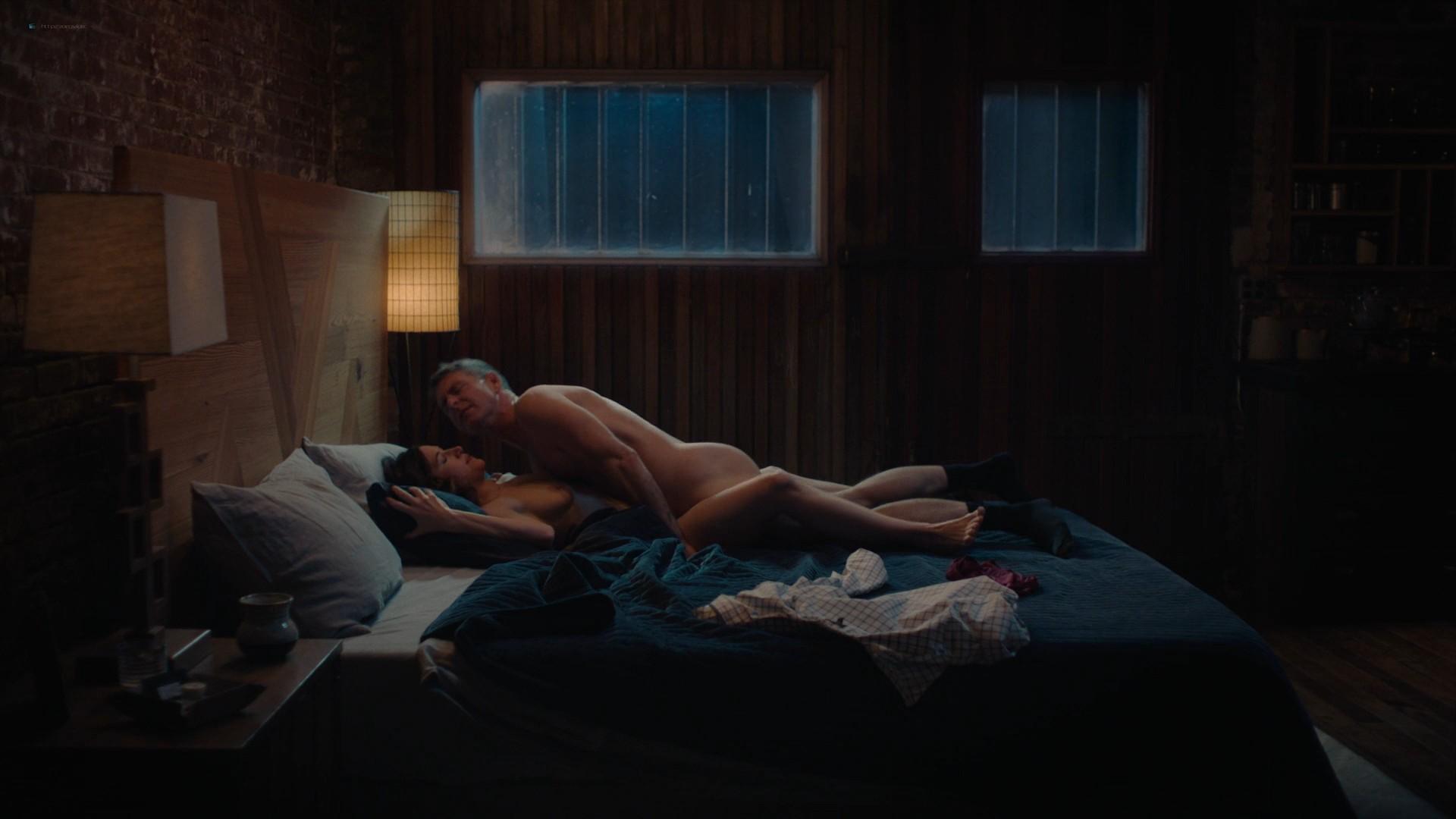 Kathryn Hahn nude sex Jasmine Cephas Jones hot - Mrs. Fletcher (2019) s1e5 1080p Web (5)