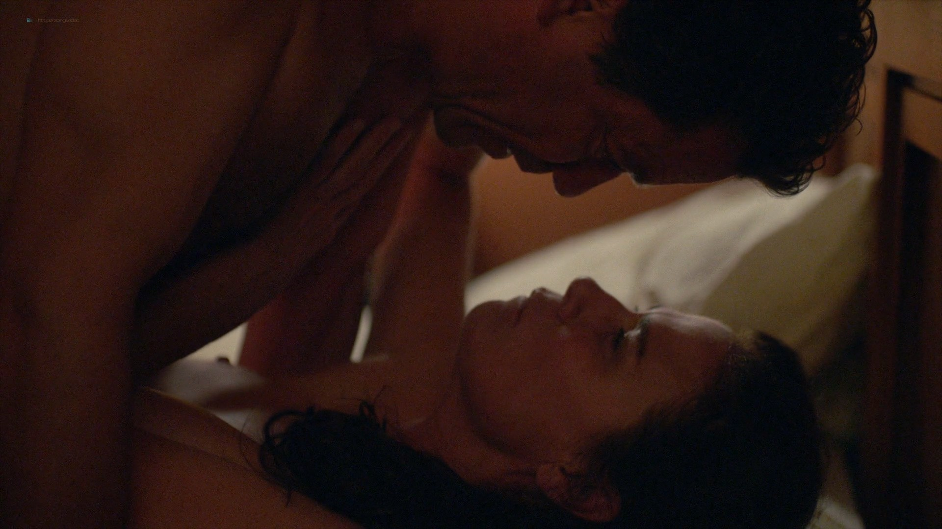 Maura Tierney nude and sex - The Affair (2019) s5e11 HD 1080p (3)