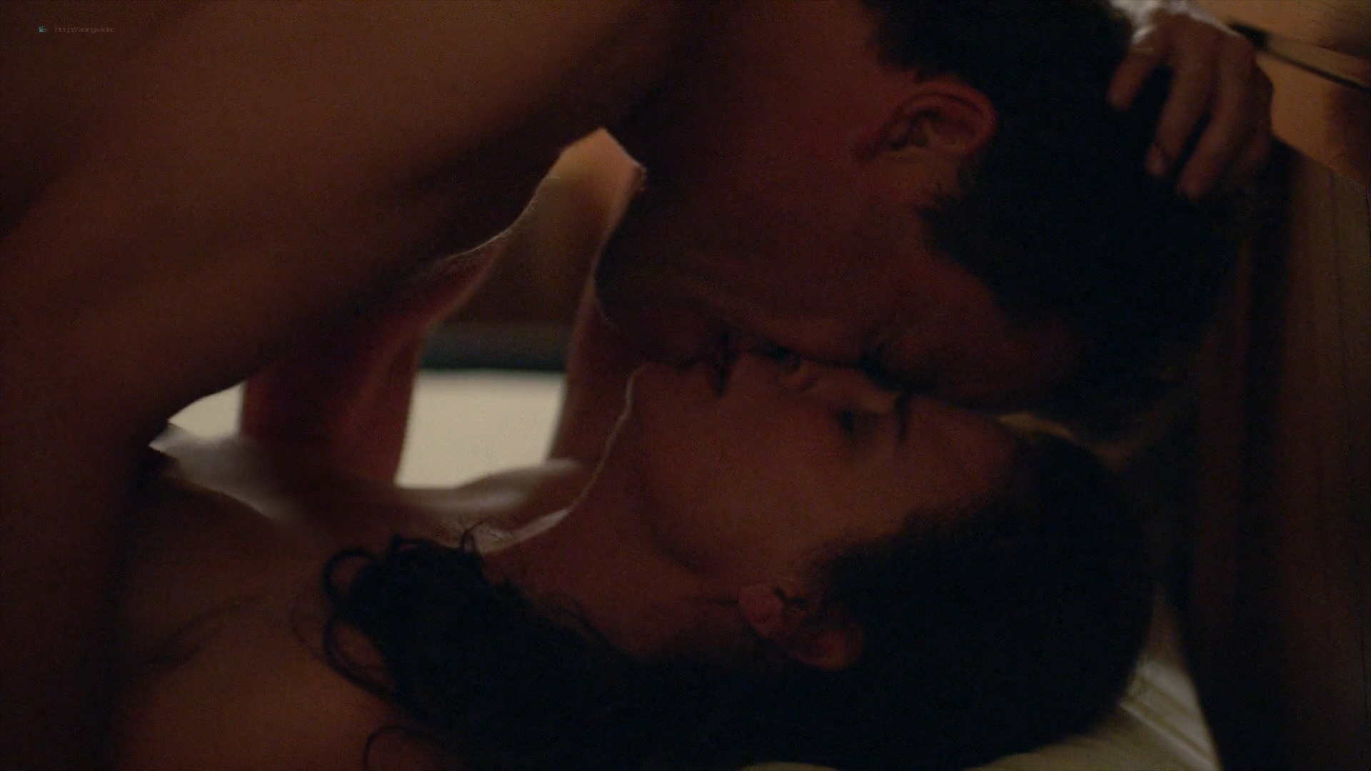 Maura Tierney nude and sex - The Affair (2019) s5e11 HD 1080p (2)