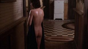 Rebecca Balding nude butt and sex Anne-Marie Martin sexy - The Boogens (1981) 1080p BluRay (r)