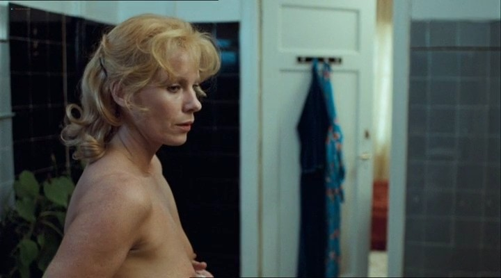 Sandra Dumas nude topless and sex Bibi Andersson nude too - Twice a Woman (1979) (19)
