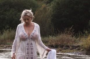 Caroline Vreeland busty see through Zoe Chait, Kenzie Dalton hot - Red Handed (2019) 1080p Web (7)