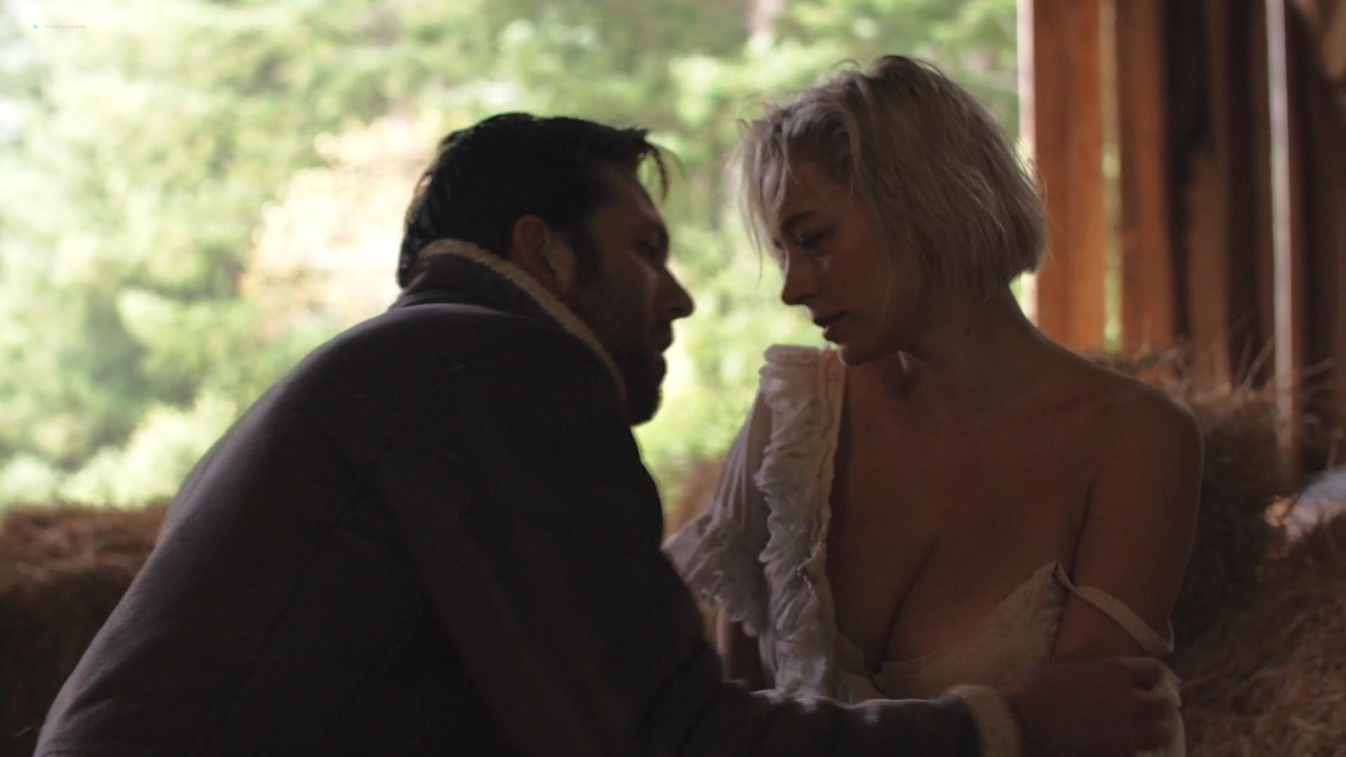 Caroline Vreeland busty see through Zoe Chait, Kenzie Dalton hot - Red Handed (2019) 1080p Web (3)