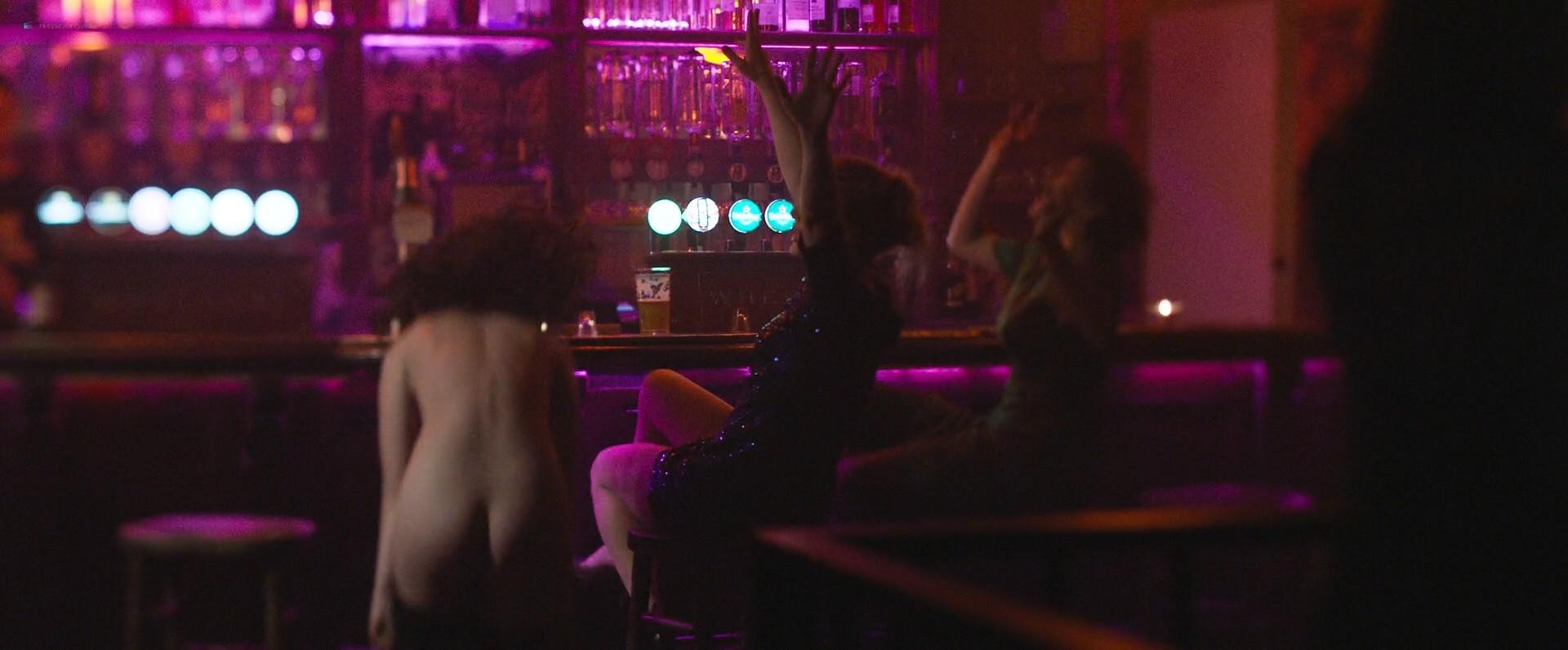 Holliday Grainger hot sex Amy Molloy nude Alia Shawkat sexy - Animals (2019) HD 1080p Web (14)