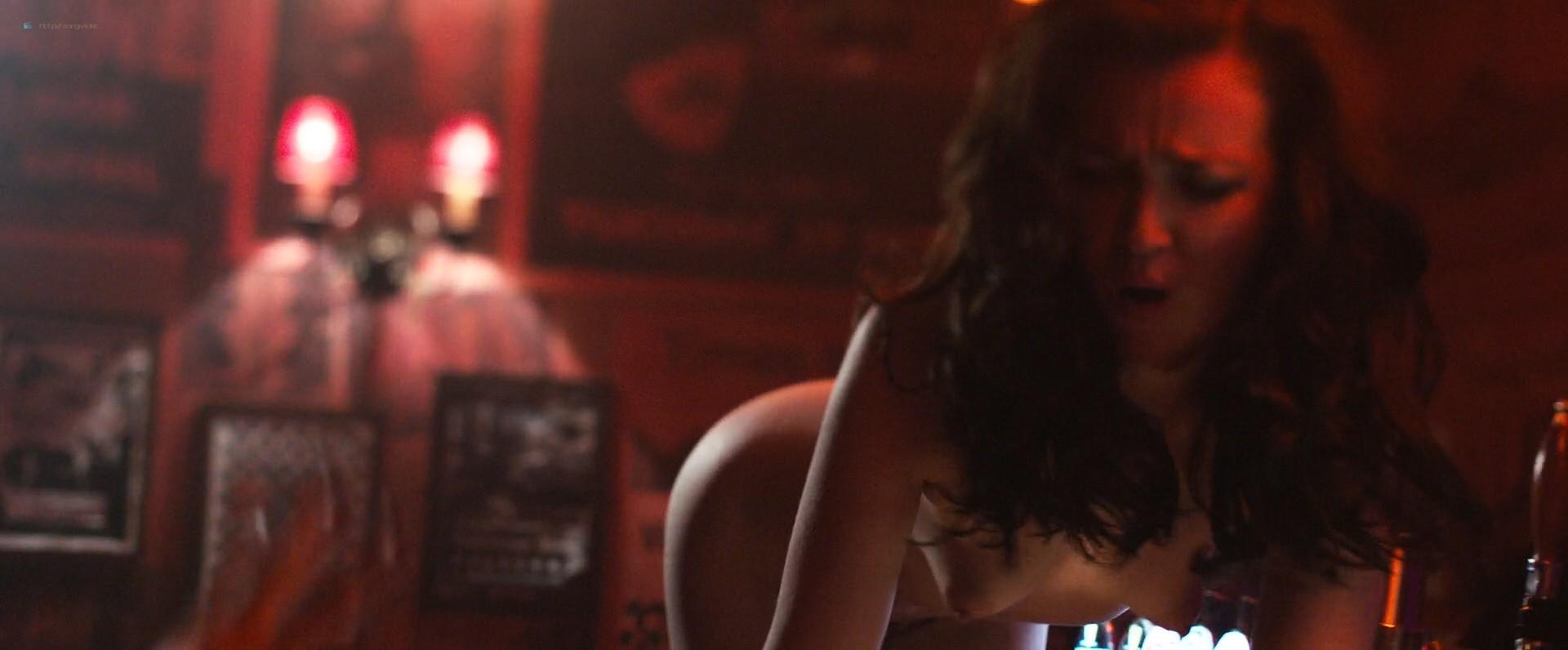 Holliday Grainger hot sex Amy Molloy nude Alia Shawkat sexy - Animals (2019) HD 1080p Web (12)