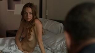 Kerry Condon nude topless - Ray Donovan (2019) s7e5 HD 1080p