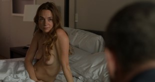 Kerry Condon nude topless - Ray Donovan (2019) s7e5 HD 1080p (6)