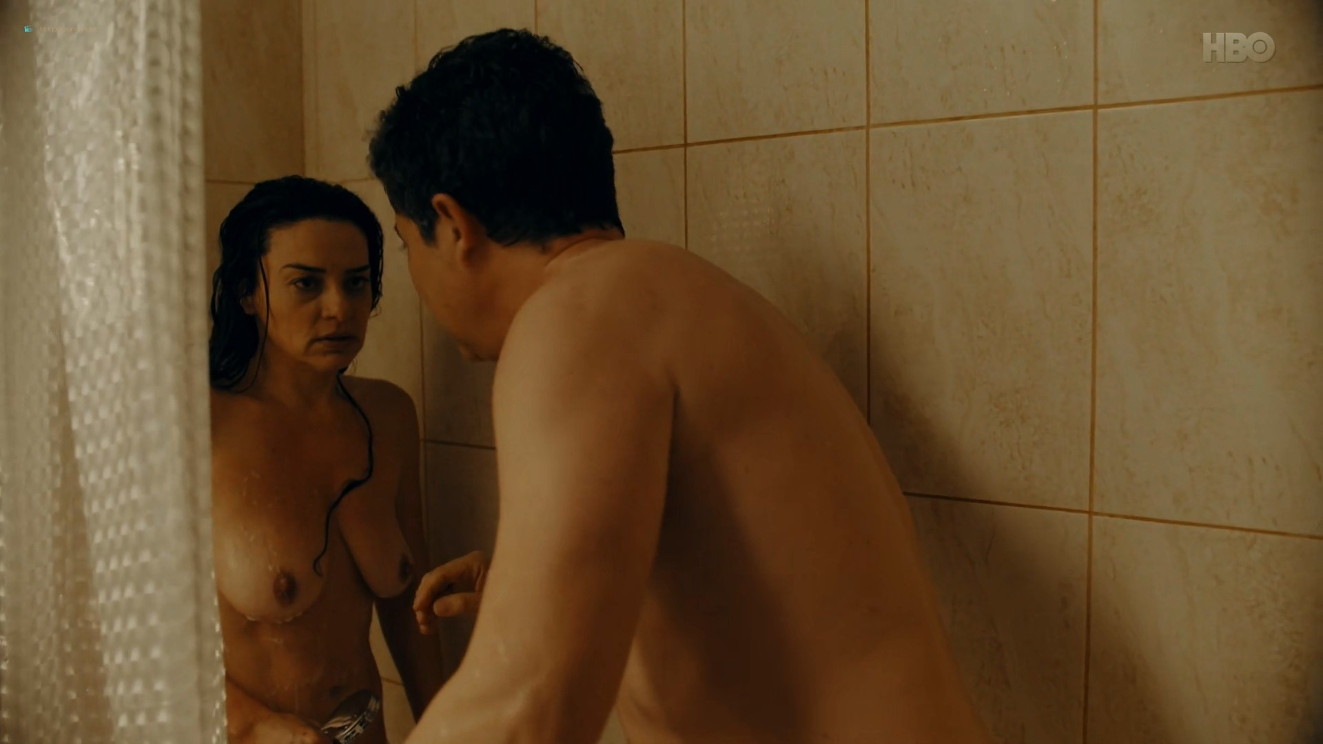 Maria Obretin nude bush Madalina Craiu hot sex - Umbre (2019) S3 HD 1080p (4)