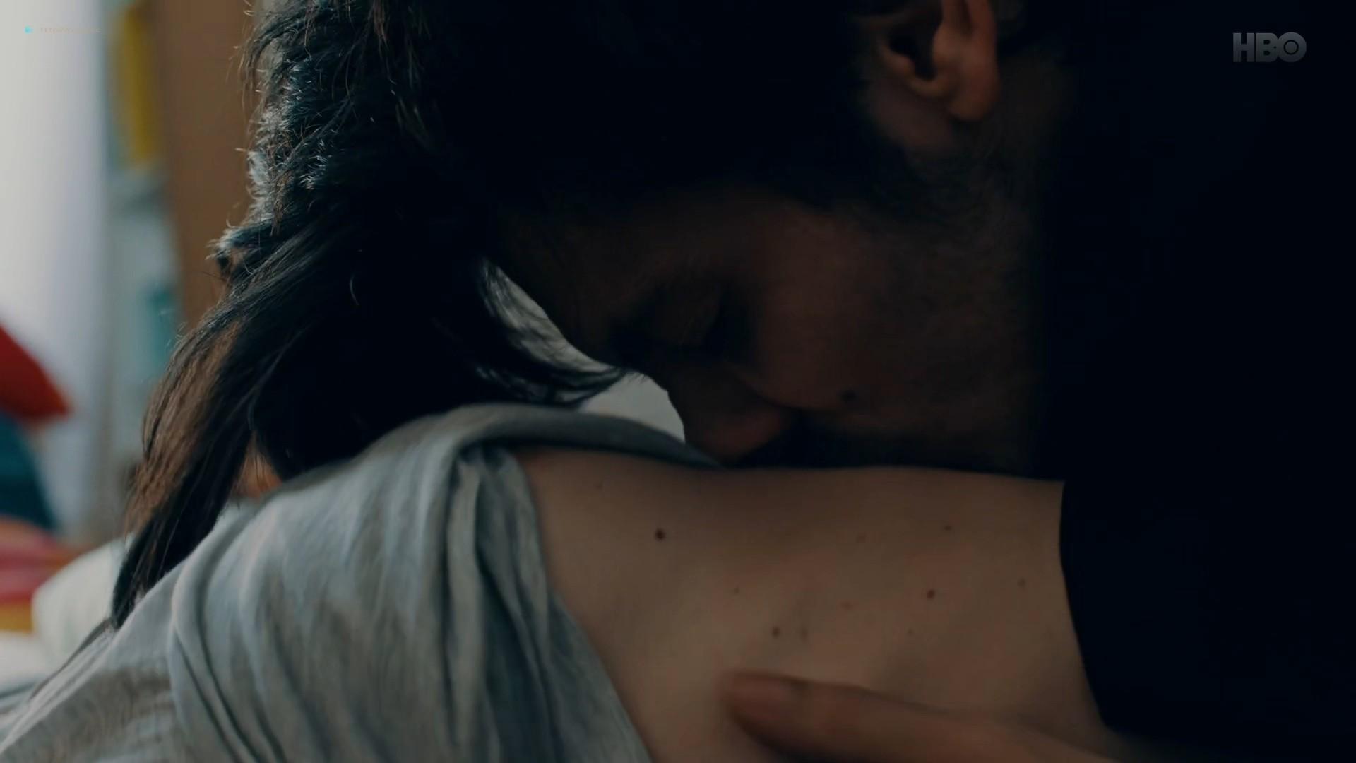 Maria Obretin nude bush Madalina Craiu hot sex - Umbre (2019) S3 HD 1080p (11)