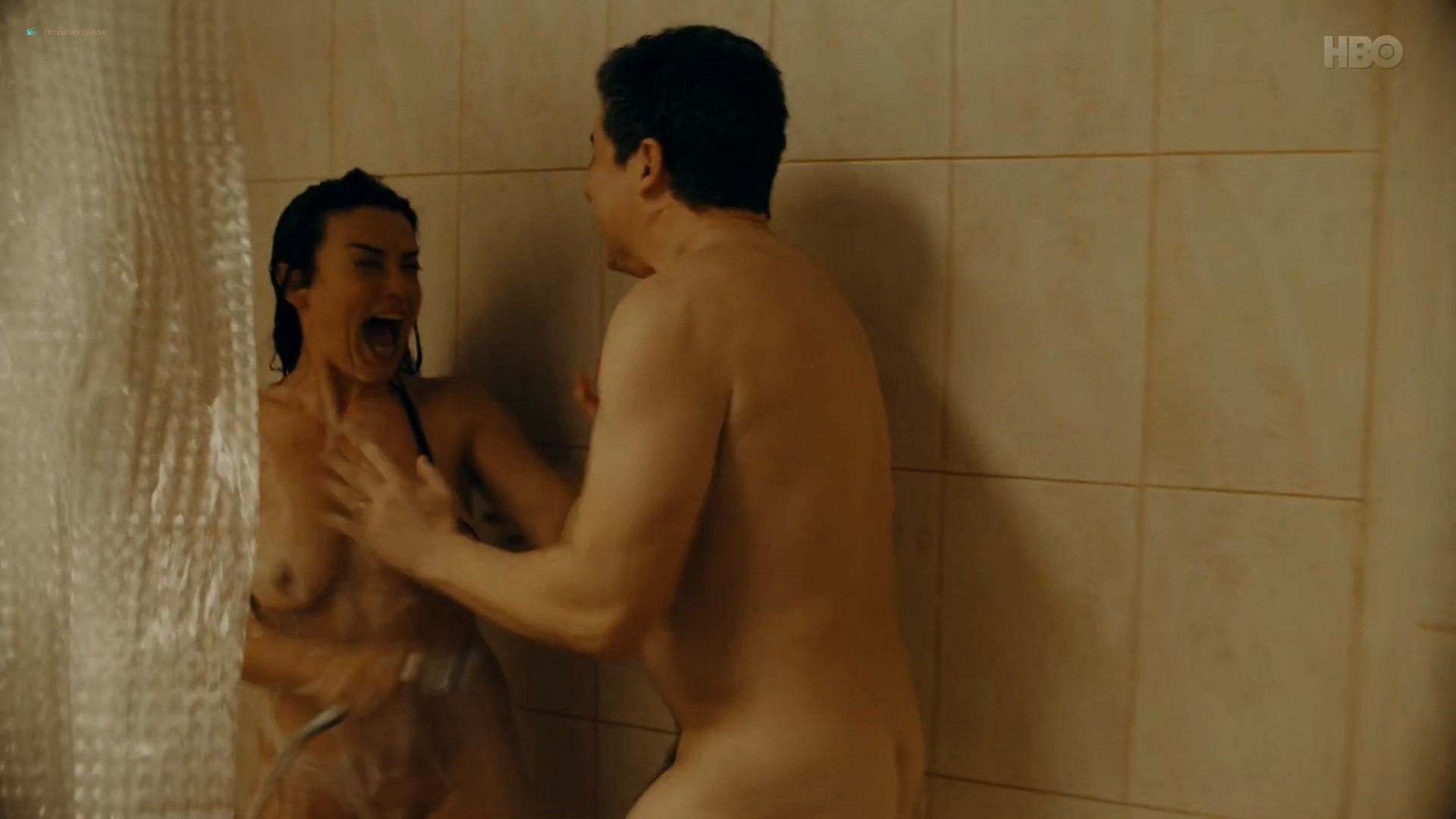 Maria Obretin nude bush Madalina Craiu hot sex - Umbre (2019) S3 HD 1080p (7)