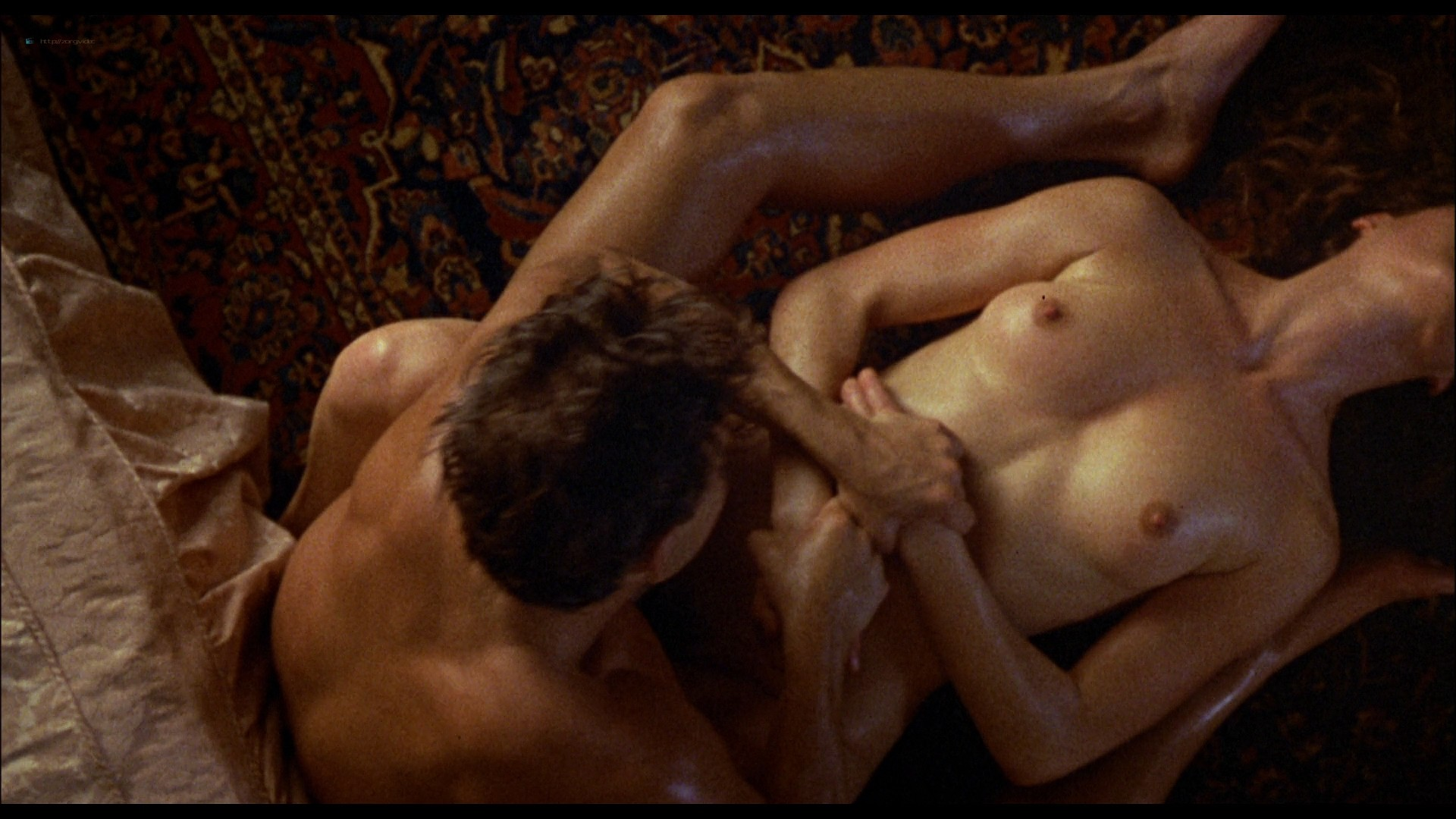 Carré Otis nude hot sex Anya Sartor full frontal and Assumpta Serna nude - Wild Orchid Unrated (1989) BluRay (r) (14)