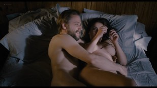 Celeste Cid nude topless and butt - The German Friend (2012) HD 1080p BluRay
