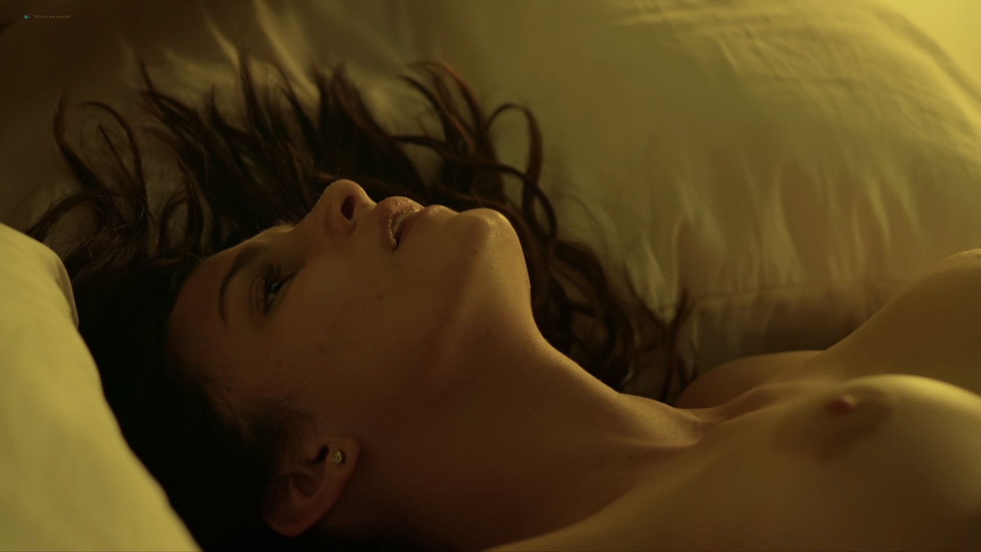 Eva Arias nude and a lot of sex - 7:20 Once a Week (2018) HD 1080p Web (18)