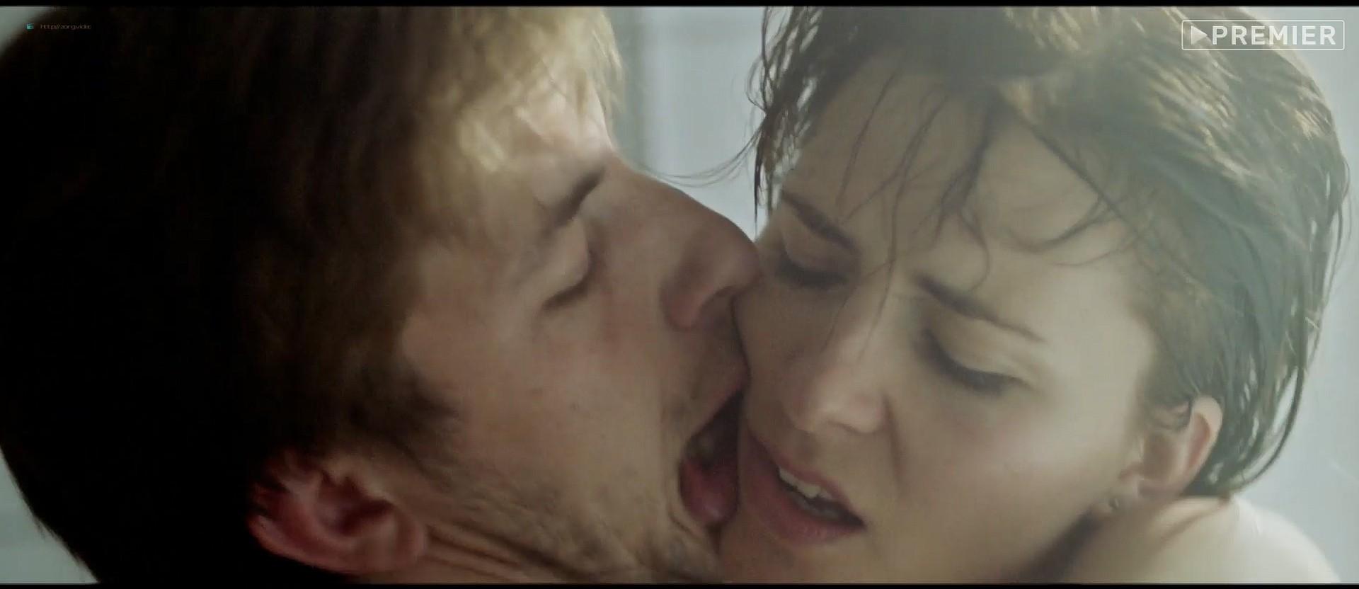 Evgeniya Gromova nude full frontal explicit blow job too - Fidelity (RU-2019) HD 1080p Web (8)